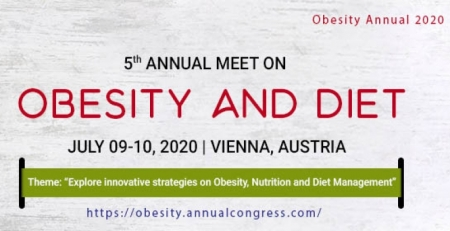 5th Annual Meet on Obesity and Diet: saiba que temas estarão em debate
